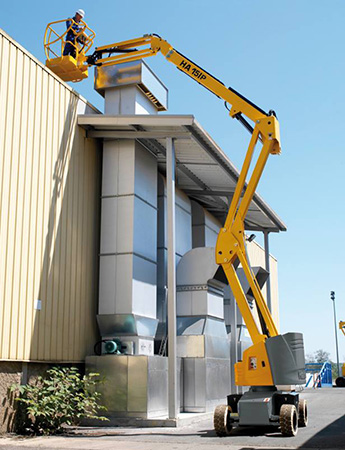 Articulated Boom Lift - 15 IP
